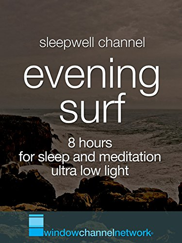 Evening Surf ultra low light for sleep and meditation