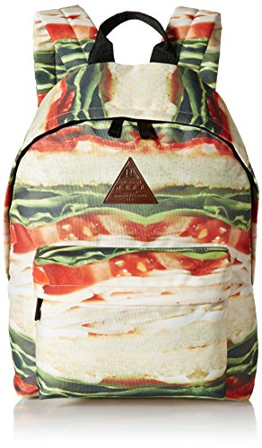 neff Men's Professor Backpack, Club, One Size (Neff Tie Dye Backpack compare prices)