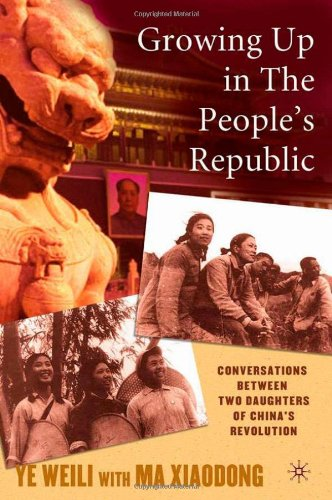 Growing Up in The People's Republic: Conversations...