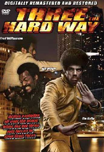 Three The Hard Way - 