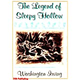 The Legend of Sleepy Hollow (Illustrated)