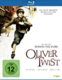 Oliver Twist [Alemania] [Blu-ray]