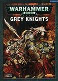 Warhammer Grey Knights Codex 2011
