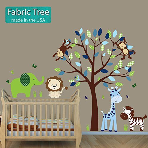 Green Jungle Nursery