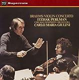 Violin Concerto-Itzhak Perlman [Analog]