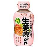 エバラ 生姜焼きのたれ ペット 230g