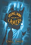 img - for Young Man with Camera book / textbook / text book