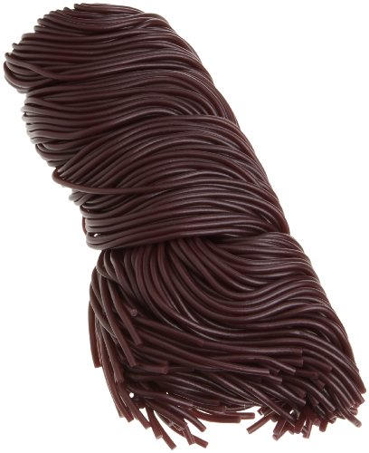 Gustaf's Grape Laces, 2-Pound Bags (Pack of 2)