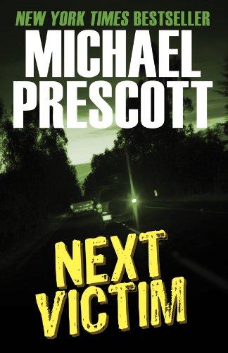 Next Victim cover