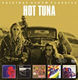 Hot Tuna (Original Album Classics)