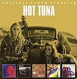 Hot Tuna (Original Album Classics)