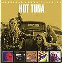 Hot Tuna. Original Album Classics