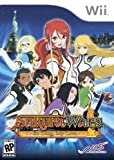 echange, troc WII SAKURA WARS SO LONG MY LOVE [Import américain]