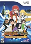 Sakura Wars: So Long,My Love