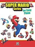 img - for Super Mario for Piano: 34 Super Mario Themes Arranged for Easy Piano book / textbook / text book