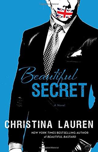 Beautiful Secret   Beautiful #4, Lauren, Christina