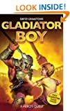 A Hero's Quest (Gladiator Boy)