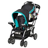Baby-Trend-Sit-N-Stand-Ultra-Stroller-Tropic