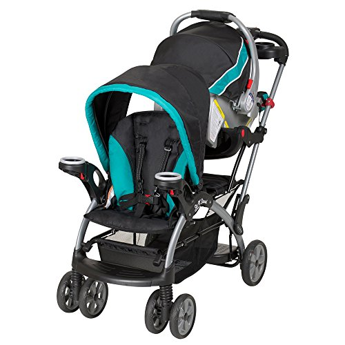 baby trend sit n stand ultra stroller tropic reviews questions answers top rated best. Black Bedroom Furniture Sets. Home Design Ideas