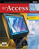 Microsoft Office Access 2003: A Professional Approach, Comprehensive Student Edition w/ CD-ROM (0072232064) by Juarez, Jon