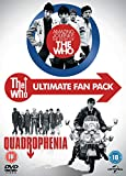 Amazing Journey: The Story Of The Who/ Quadrophenia - Ultimate Fan Boxset [DVD] [2015]