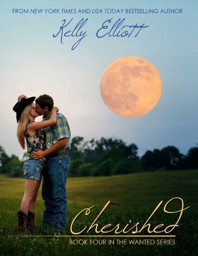 Cherished (Wanted) by Kelly Elliott