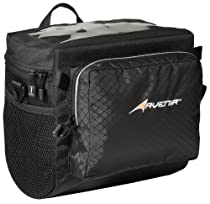 Avenir Excursion QR Handlebar Bag (484 cubic inches of storage)