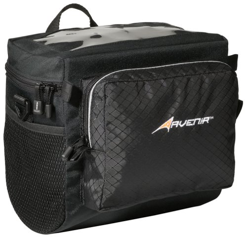 Avenir Excursion QR Handlebar Bag (484 Cubic Inches)