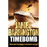 Timebombby James Barrington