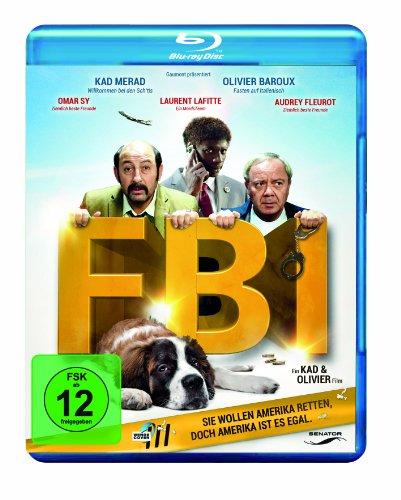 FBI [Blu-ray]
