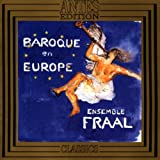 echange, troc  - Baroque en Europe
