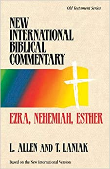 new international commentary on the old testament pdf