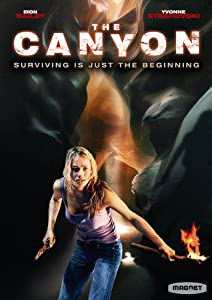 NEW Canyon (DVD)