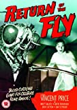 Return of the Fly [DVD] [1959]