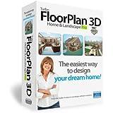 Floorplan 3D Home and Landscape Pro V15 [Old Version]