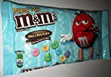 M&M's Chocolate Candies Bunny Mix, Milk Chocolate, Oz Bag 12.6