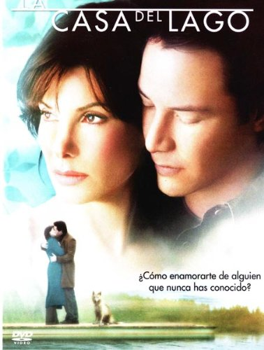 La Casa Del Lago [DVD]