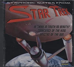 Symphonic Suites From Star Trek