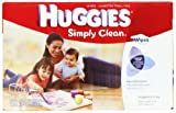Huggies Simply