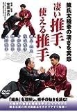 陳氏太極拳の凄さを実感 凄い推手、使える推手 [DVD]