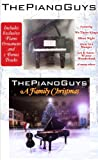 A Family Christmas **2 Bonus Tracks & a Piano Christmas Ornament**