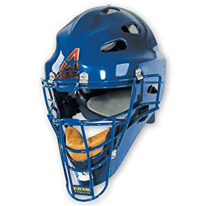 Buy All Star Youth Hockey Style Catchers Helmets by All-Star