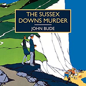 The Sussex Downs Murder Hörbuch