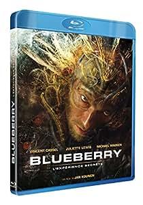 Blueberry, l'expérience secrète [Blu-ray]