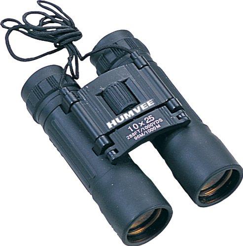 Humvee Binoculars 10X25.