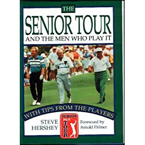 Senior Tour, The Steve Hershey