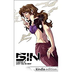 Chapter 21: SIN