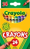 Crayola 24 Ct Crayons