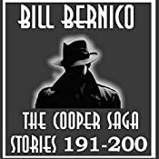 The Cooper Saga 20: Cooper Stories 191-200 | Bill Bernico