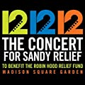 12 12 12 The Concert For Sandy Relief